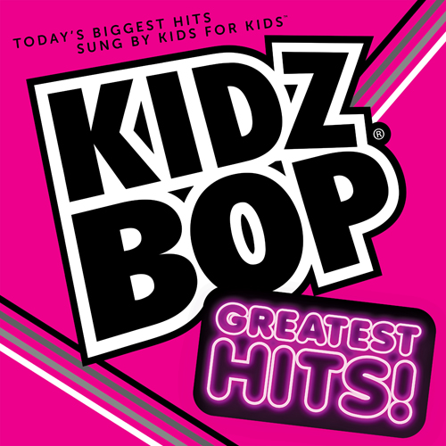 Kidz Bop - Greatest Hits