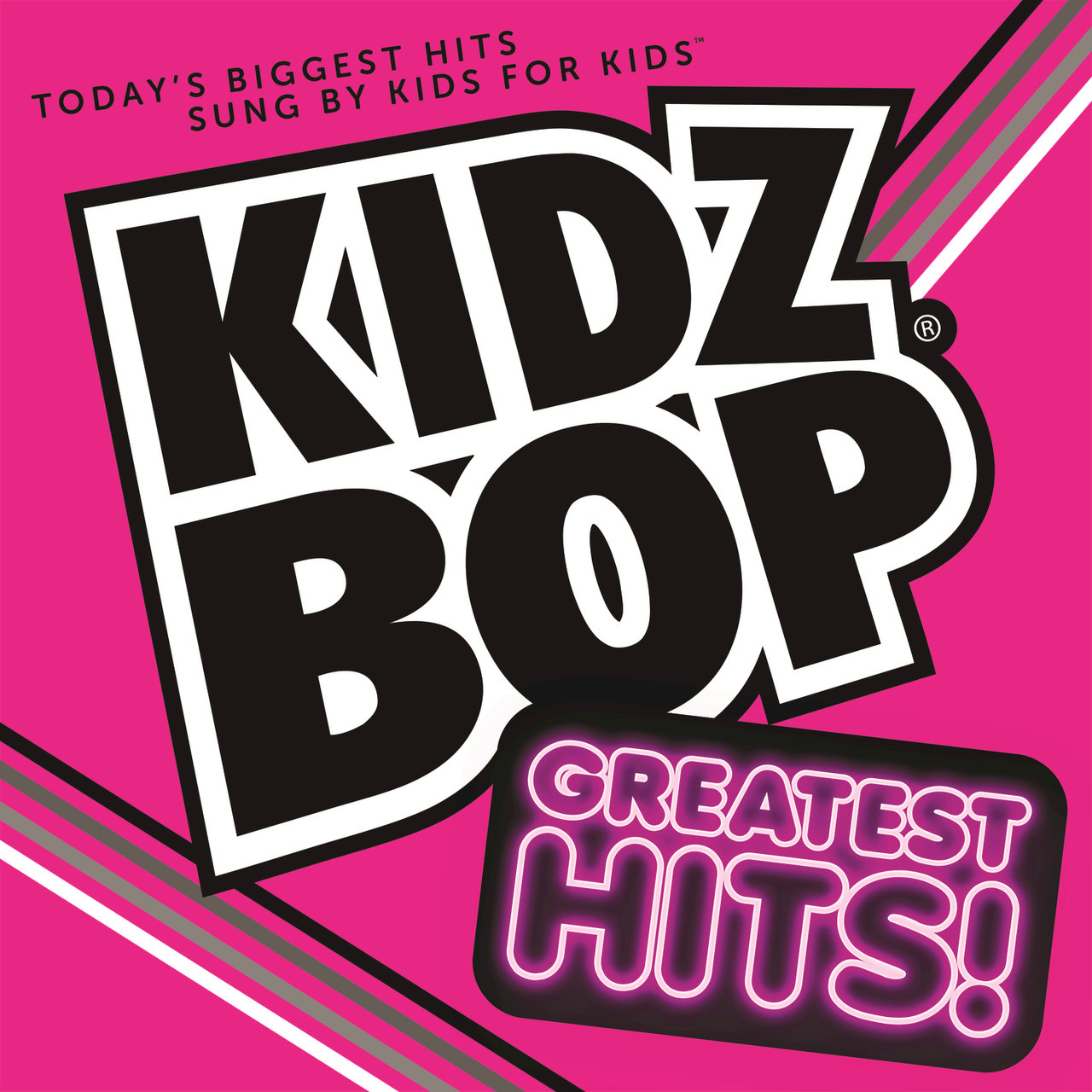 Kidz Bop Kids Life Of The Party