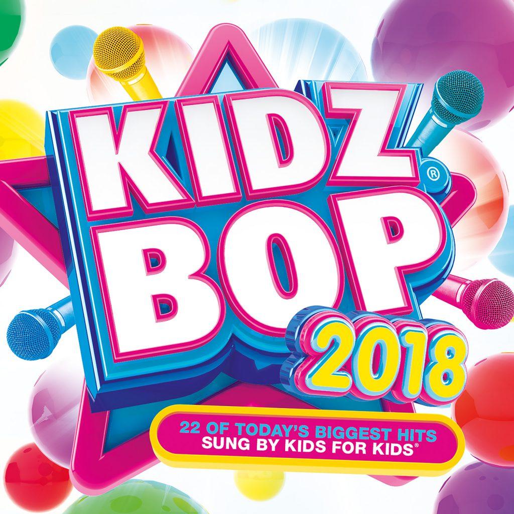 KIDZ BOP | Music Archive - KIDZ BOP