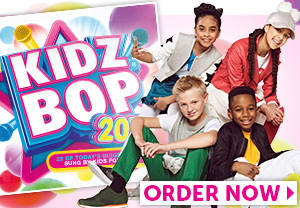 how to become a kidz bop kid