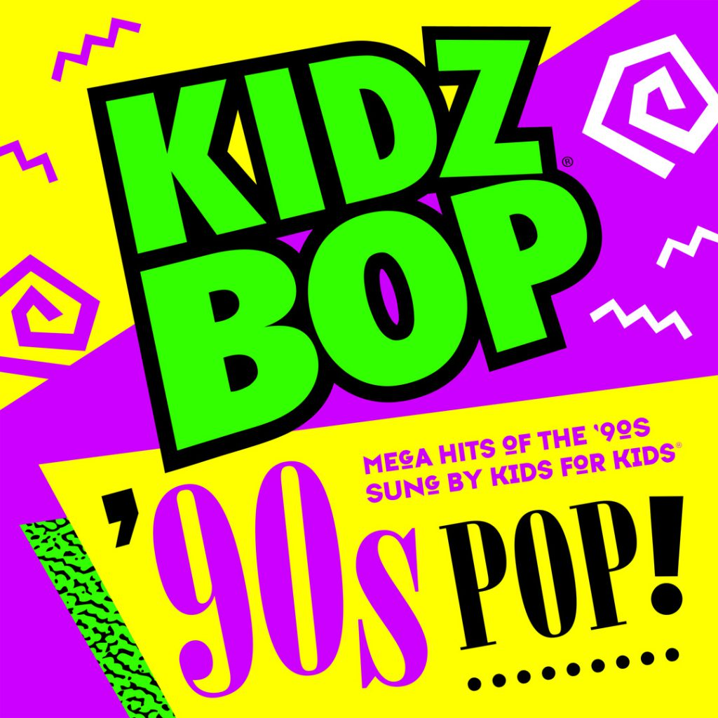 Kidz bop music archive kidz bop for 90s house music hits