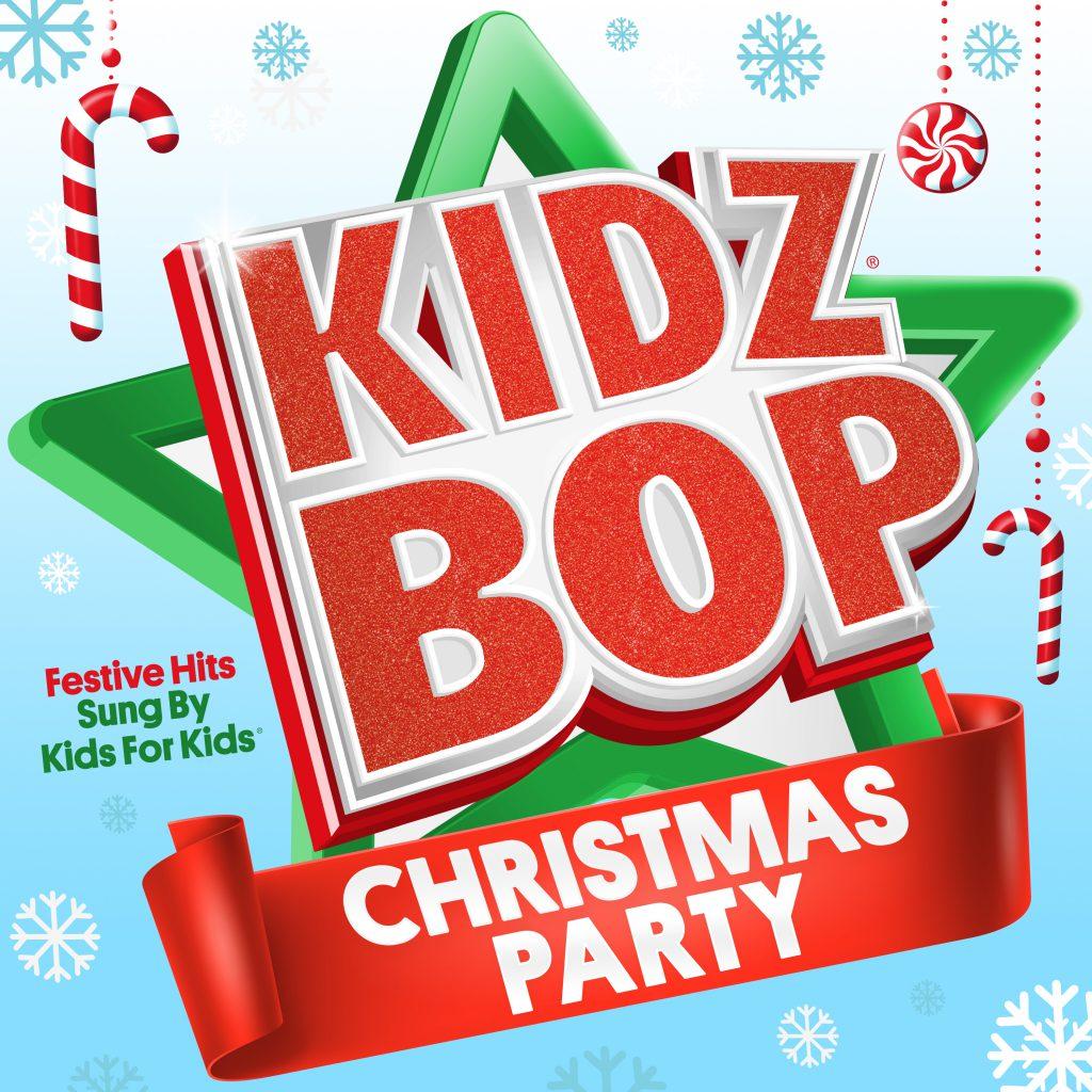 KIDZ BOP | KIDZ BOP Christmas Party - KIDZ BOP