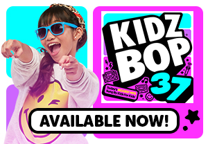 Get KIDZ BOP 37 Bundles on KIDZ BOP Shop