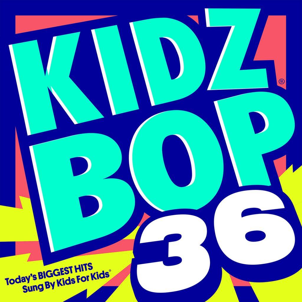 KIDZ BOP | Music | KIDZ BOP